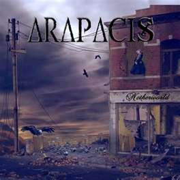 Arapacis new album